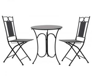 3pc patio table set JY20057