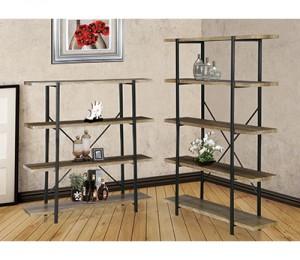GS-ZW163, GS-ZW164, GS-ZW165, GS-ZW166 Bookcase