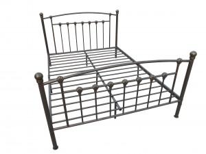 BD-1103 metal bed