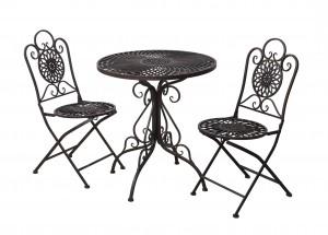 GS-CF080 3pc table set